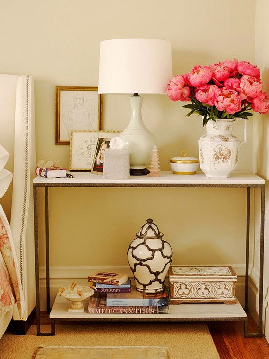 Modern Furniture 2014 Smart Small Bedrooms Decorating Ideas