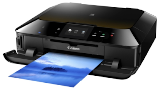 Canon PIXMA MG6310 Driver Support & Manual Installation
