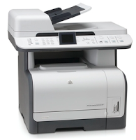 HP Color LaserJet CM1312 Driver Download
