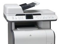 HP Color LaserJet CM1312 Driver Download