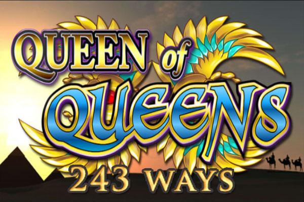 Main Gratis Slot Demo Queen of Queen Habanero