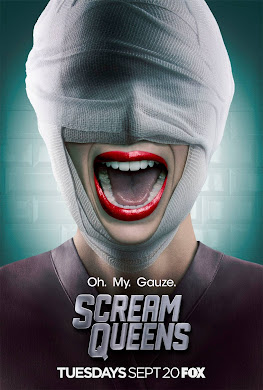 Scream Queens – 2X09 temporada 2 capitulo 09