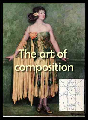 The art of composition - Michel Jacobs