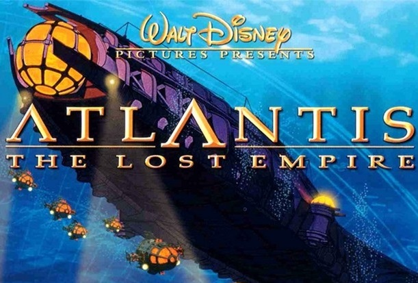 ATLANTIS: MOTHER OF EMPIRES (2ND ED.)