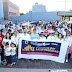 Caminan juntos por la Integridad en Sonora