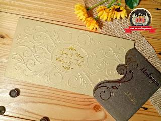 Pesan undangan nikah desain terbaru online kirim seluruh indonesia