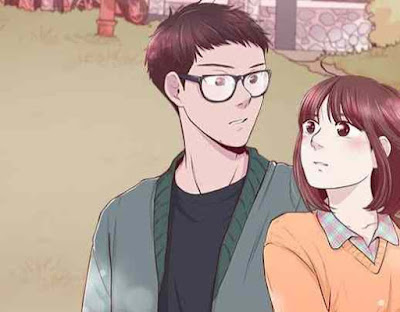Baca Webtoon Zona Maya Full Episode
