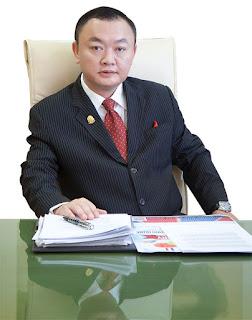 Board Of Directors Dato' Darren Goh