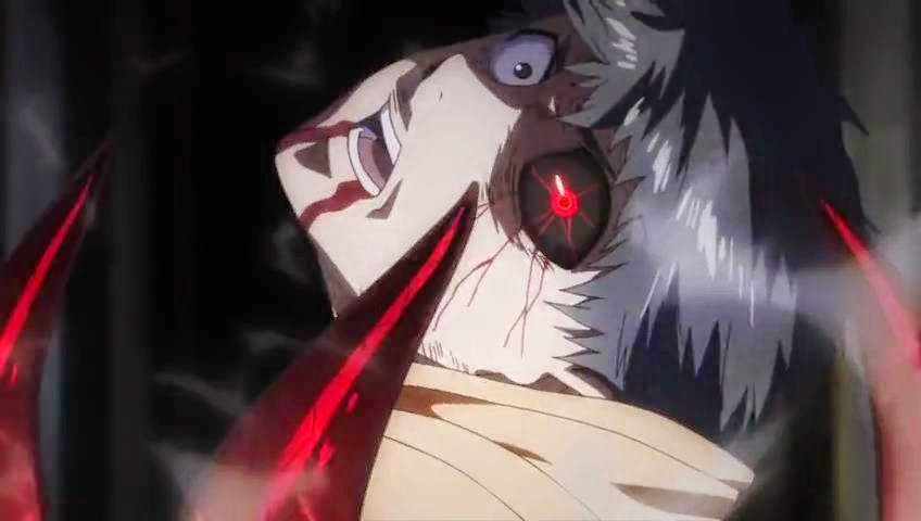 Tokyo Ghoul S2 Episode 6 Sub Indo