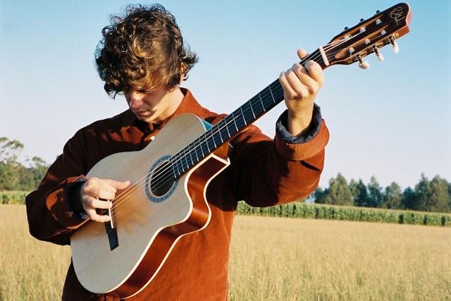 'Ya mi mama me decía', la nueva canción de Guitarricadelafuente