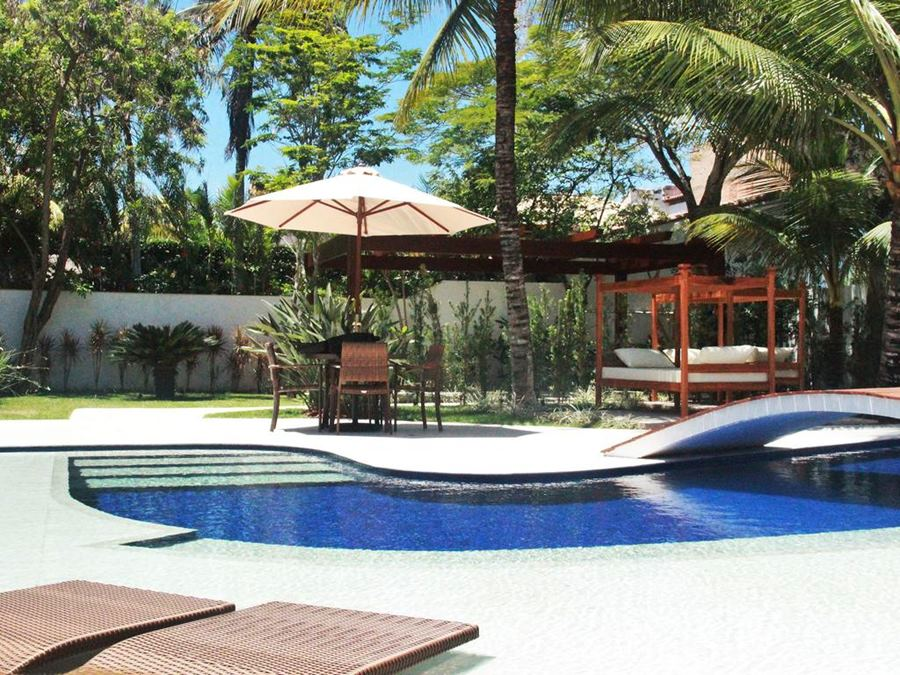 Cabo Frio melhores hotéis