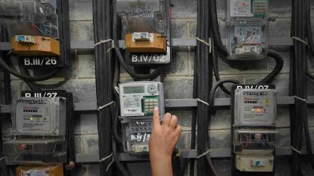 Pemerintah Berikan Kado Tahun Baru 2020 Berupa Pembatalan Kenaikan Tarif Listrik 900 VA
