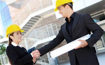 Hubungan Kerja Antara Pemilik Proyek, Konsultan Dan Kontraktor - Griya Bagus