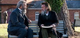 The Professor And The Madmann - Film Tavsiye