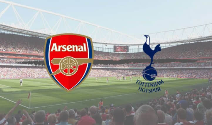 live : arsenal vs tottenham hotspur match en direct soccer stream
