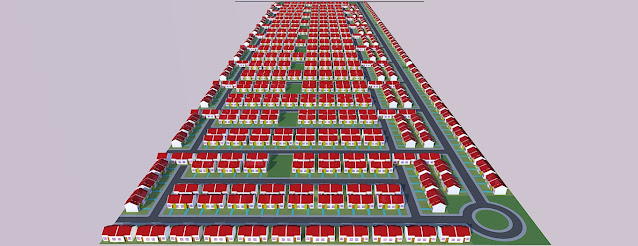 site master plan
