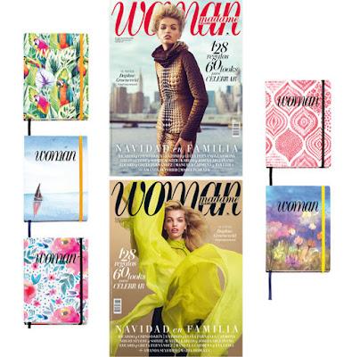 noticias belleza y moda revista woman pocket marzo