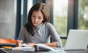 Menebar Pengalaman Dalam Memberikan Perkara Pendidikan