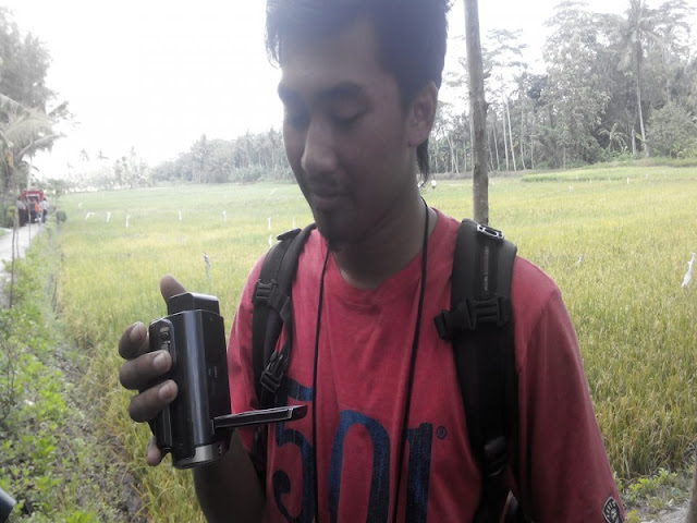 Liputan Pesawat Jatuh, Wartawan TV Diintimidasi