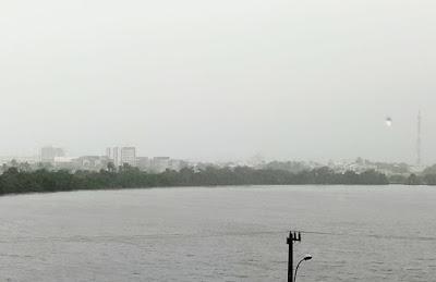 Centro de Meteorologia de Sergipe prevê elevação na média histórica de chuvas no Estado