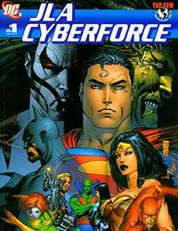JLA/Cyberforce