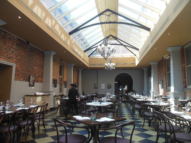 Gallery Restaurant, Ballarat