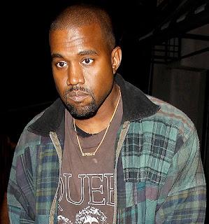 Kanye West - Saint Necklace