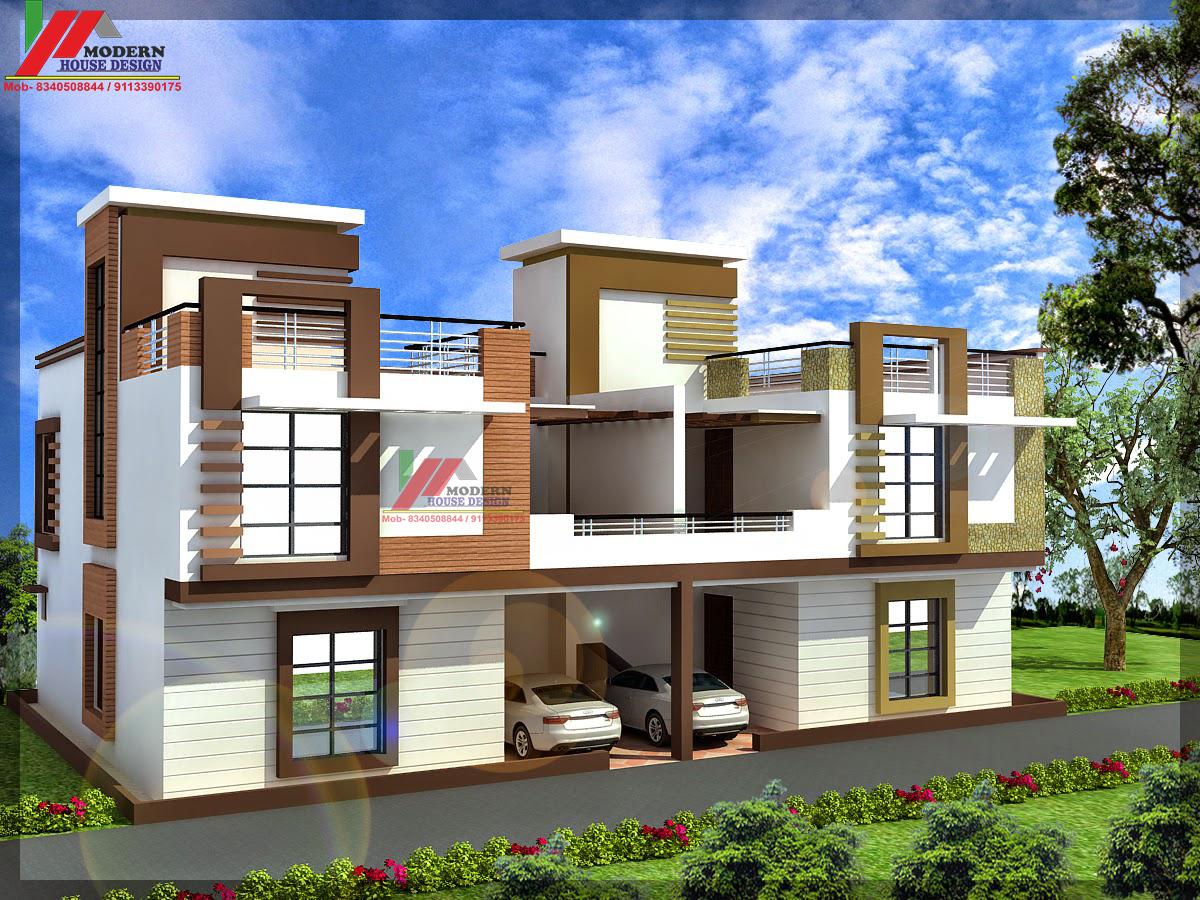 House Design Muzaffarpur Bihar Modern House Design