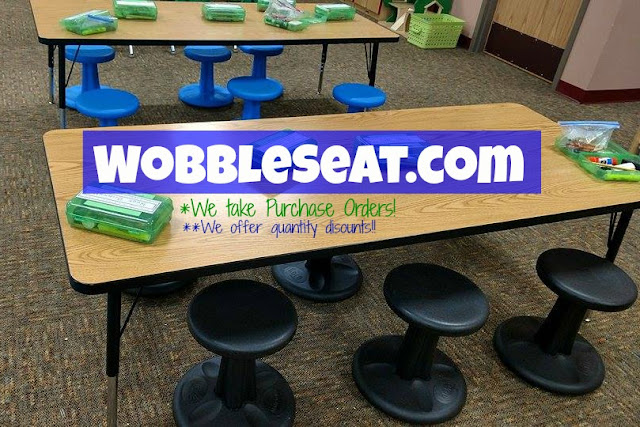 TeacherFriends Twitter chat focused on AlternativeSeating and FlexibleSeating