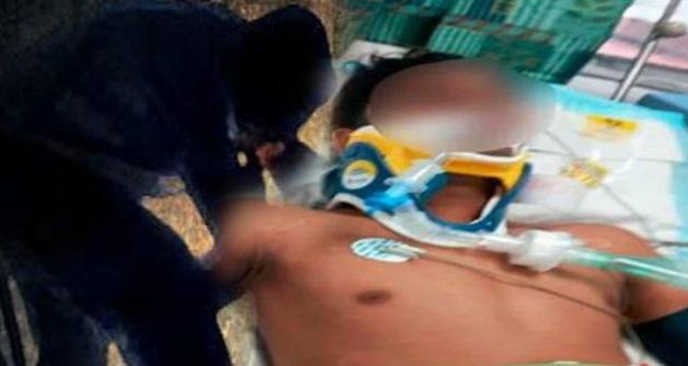 Remaja Diculik Dan Diliwat Sekumpulan Lelaki Dengan Objek Tumpu