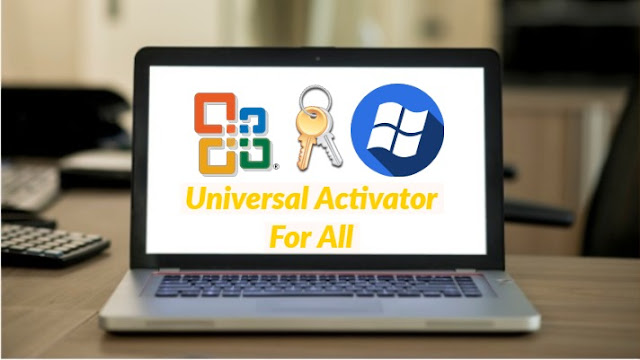 Kms Activator Windows 10/8/7 For All Microsoft Office Working