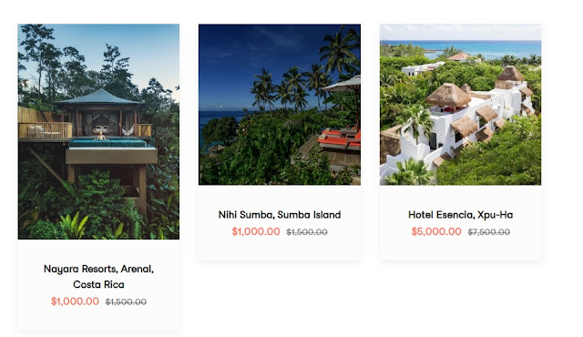 Porter & Sail Offers 50% Bonus Hotel Credits Purchase