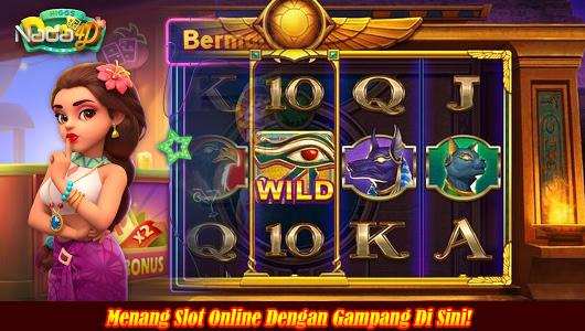 Menang Slot Online Dengan Gampang Di Sini!