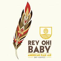 Cerveza Rey oh ! Baby - Bière artisanale oaxaquienne - Oaxaca - Mexique