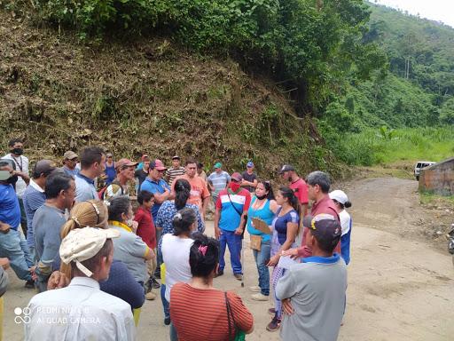 Autoridades zedeñas activarán culminación de puente hacia Los Giros