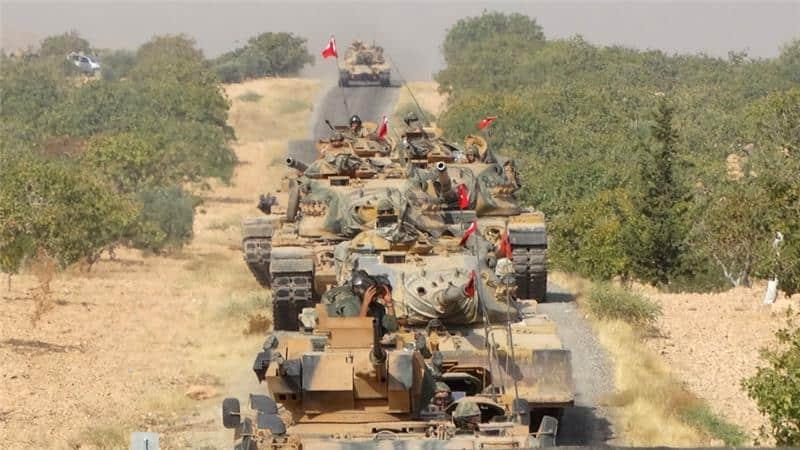 Erdogan Tegaskan tak Gentar dengan Ancaman Barat