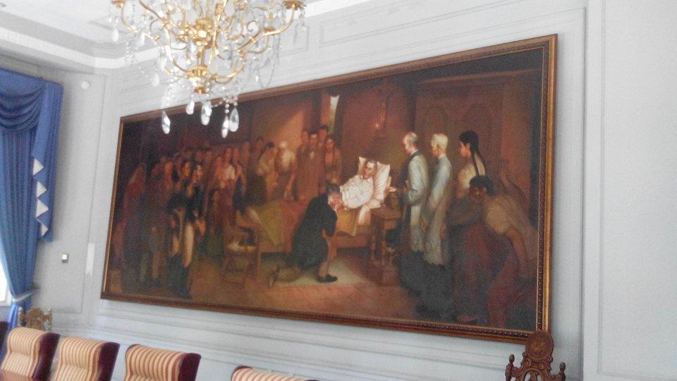 HISTORIA DEL ARTE CENTROAMERICANA