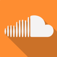 soundcloud shadow icon