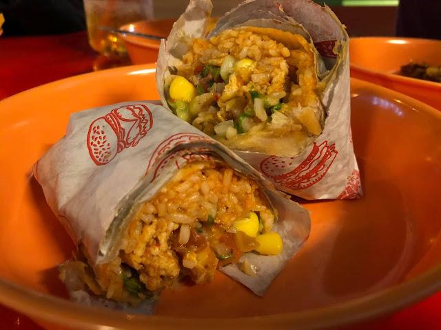 Quechos Mexican Grill