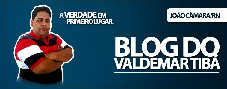 Blog do Valdemar Tibá