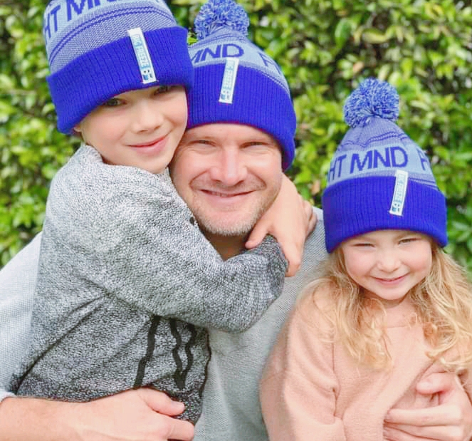 Shane Watson Daughter and son Lovely