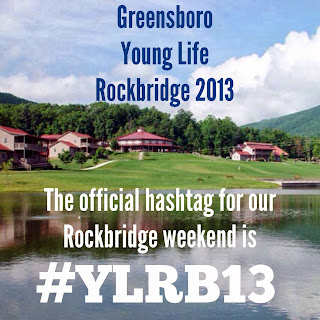 Northwest Young Life: Rockbridge Details and Upcoming Events
