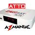 Atto Sat Elite Nova Atualização v3.07 - 21/08/2017