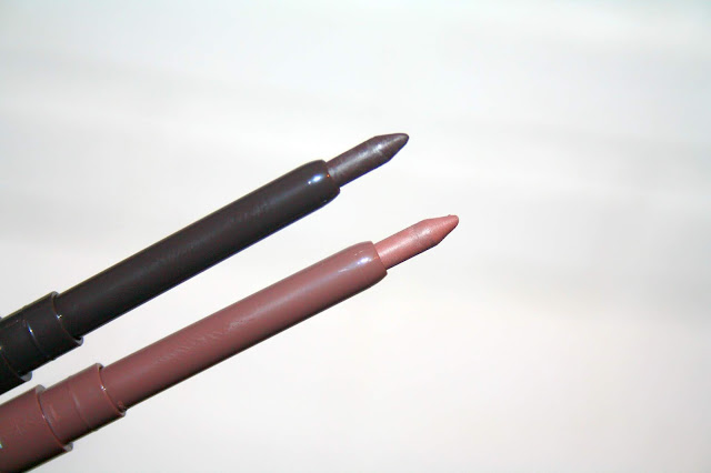 Collection IncrediBROW Review with swatches