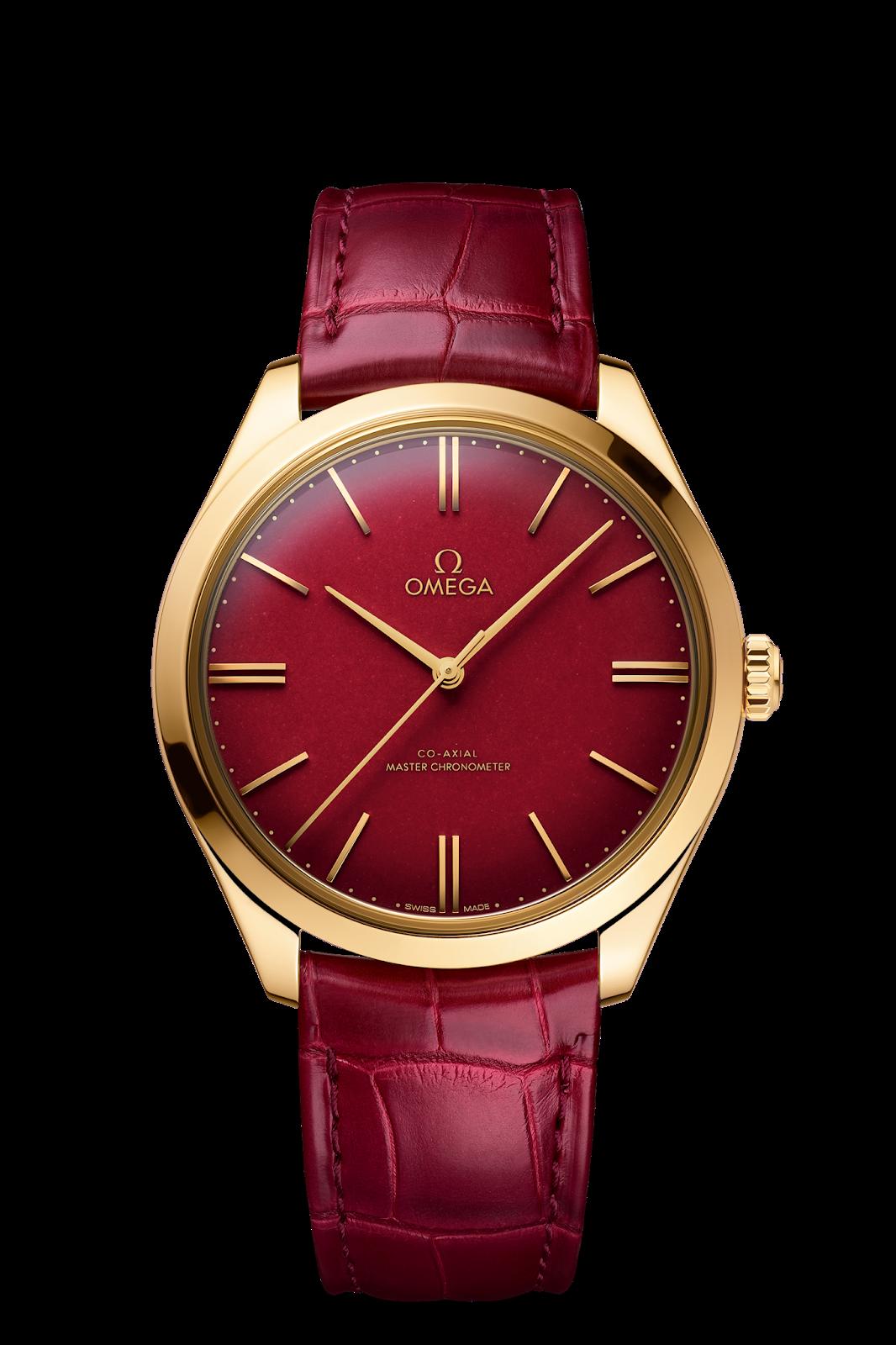 9f8137d45da Relógios Omega comemoram 125 anos do nome com exemplar de bolso e outro de  pulso