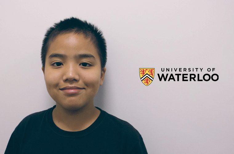 Kisah Bocah Jenius Indonesia yang Kuliah di Kanada