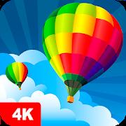 Fonds d'écran 4K & HD Wallpapers