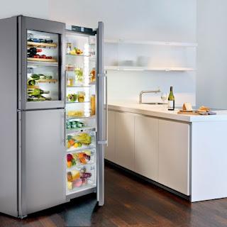 цени на хладилници Liebherr