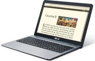 Spesifikasi ASUS Notebook X441MA GA012T