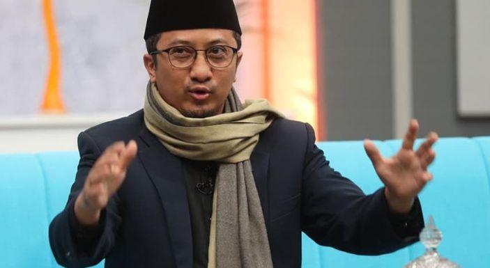 Wow! Ustadz Yusuf Mansur Mengaku Bayar Pajak Rp100-200 Juta per Hari